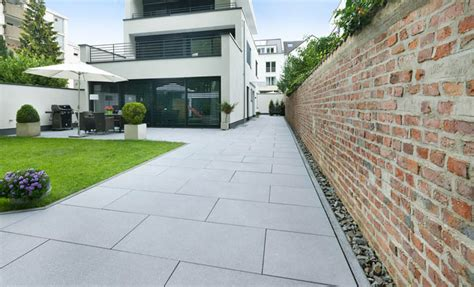 Pflastersteine Einfahrt Modern by Inspirational Design Pflastersteine Modern Haba Beton