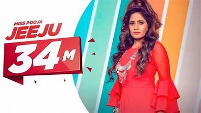 Pooja Miss Punjabi Lyrics Song Mplyrics