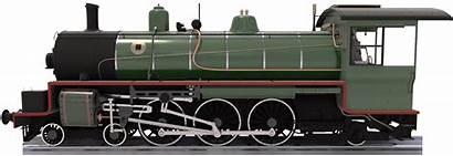 Train Locomotive Engine Steam Rail Transparent Gifs