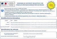 Certificat Qualité De L Air Toulouse : t l charger demande d agrement pour prestation de service gratuit ~ Medecine-chirurgie-esthetiques.com Avis de Voitures