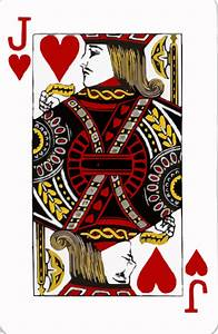 Pin Jack Of Hearts Tattoo Image Search Results on Pinterest