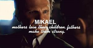 rebekah mikaels... Mikaelson Quotes