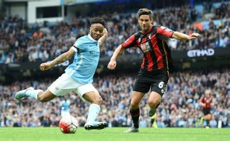 Bournemouth vs Man City Live Streaming Premier League ...