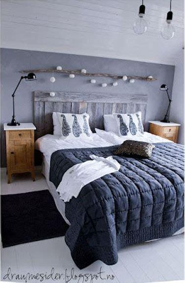 chambre parentale cocooning têtes de lit déco à faire pour pas cher