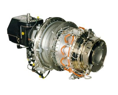 Pratt Whitney Canada Certifies Pw207d1 And Pw207d2 Engines
