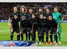 Photos PSG equipe PSG 15092015 PSG Malmo 1ere