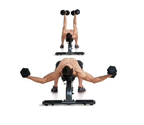 Pec Deck Fly by The Best 20 Minute Workout S Fitness