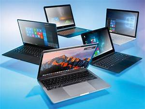 Find The Best Branded Laptop Computer Bargains