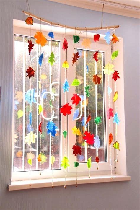 Fensterdeko Weihnachten Zum Basteln by Fensterdeko Basteln