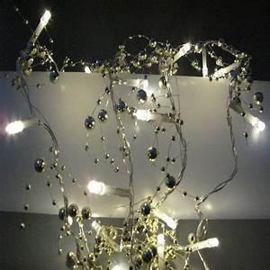Led Licht Batterie : led batterie perlengirlande gold lichterkette 20 warmweisse led licht dekoration ~ Watch28wear.com Haus und Dekorationen
