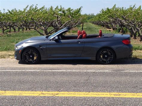 Convertibles Different Personality Types