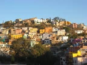 Guanajuato Mexico