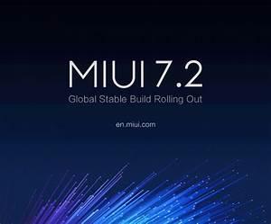 Miui 7 2 Global Stable Rom Released  U2013 Download Links