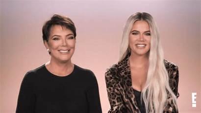 Kardashian Kardashians Keeping Khloe Giphy Everything Way
