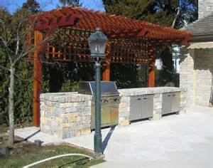 17 best images about bbq pergola ideas on pinterest sconce lighting pergola plans and columns