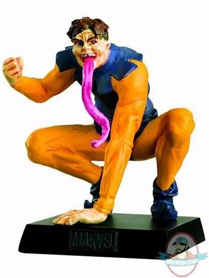 Toad Eaglemoss Marvel Classic Figurine Magazine Figurines