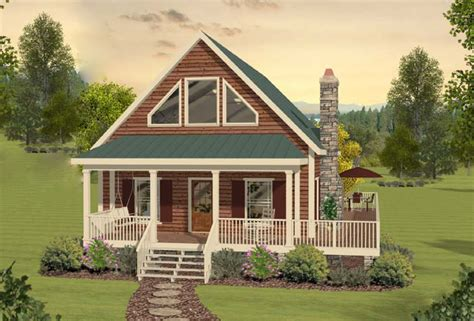 bedroom cottage home plan ga architectural designs house plans