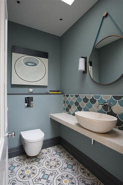 25  best ideas about Tile Bathrooms on Pinterest   Bath