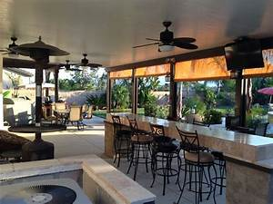 Aluminum Patio Covers Redlands - Alumawood