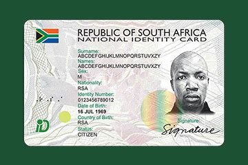 application form for pensioners identity card how to apply for your smart id card western cape government