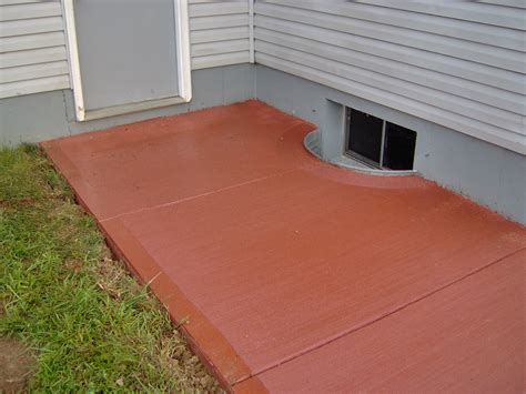 colored concrete integral colored concrete harber concrete construction llc