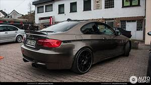 Bmw E92 Coupe : bmw g power m3 e92 coup 4 april 2015 autogespot ~ Jslefanu.com Haus und Dekorationen