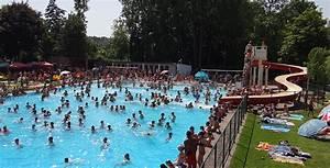 Openlucht Zwembaden
