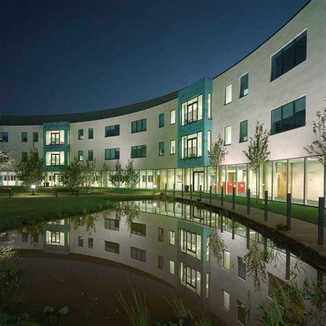 joseph chamberlain sixth form college building  architect