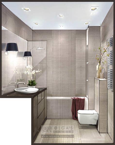 turnkey bathroom interior design    vilnius