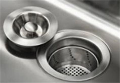 Install Blanco Sink Strainer by Blanco Sink Strainers Drain Covers And Deluxe Air Gaps