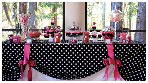 Table Decoration Ideas 90th Birthday