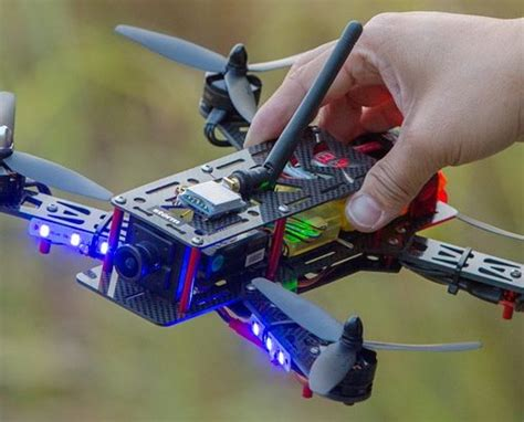 storm type  racing drone review  drone   job