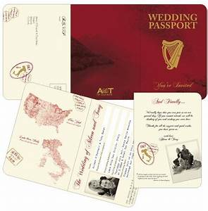 irish wedding invitation With traditional irish wedding invitations