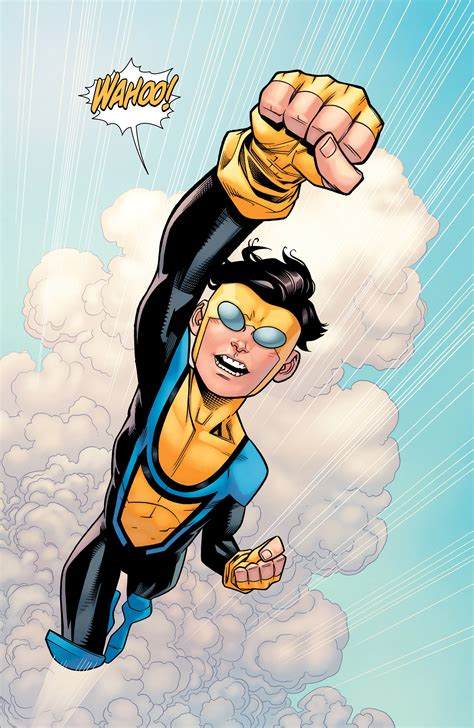 Image Comics, Skybound & Invincible #144 Spoilers The End