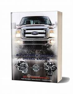 Ford 6 7l Power Stroke Diesel 2011 Service Manual