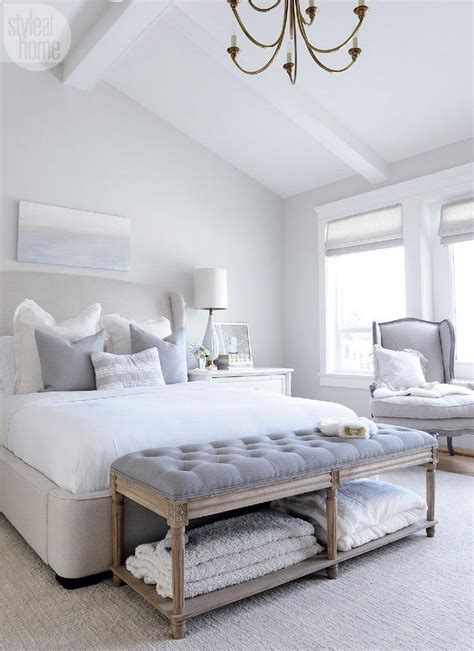 Beautiful Master Bedroom Decorating Ideas (22) Onechitecture