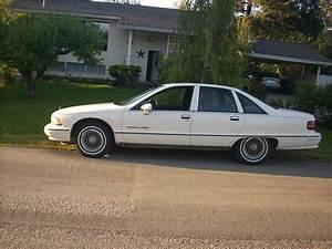 My 1992 Caprice Classic - Chevrolet Forum