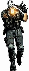 What villain do you most associate with a particular ...
