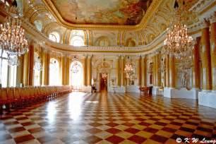 Inside Royal Castles
