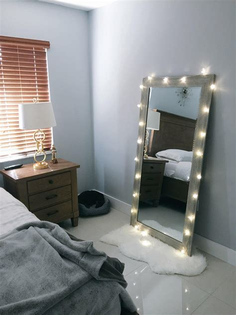 Glamorous Bedroom Mirrors by 20 Collection Of Decorative Wall Mirrors For Bedroom