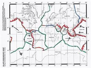 Discovering Plate Boundaries - Mr. Seegan Geoscience