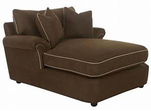 overstuffed chaise brown leather left arm chaise With overstuffed sectional sofa with chaise