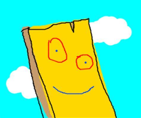 Plank Ed Edd And Eddy Meme - plank from quot edd ed n eddy quot drawing by incessantstar