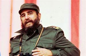 Fidel Castro's Communist Utopia - WSJ