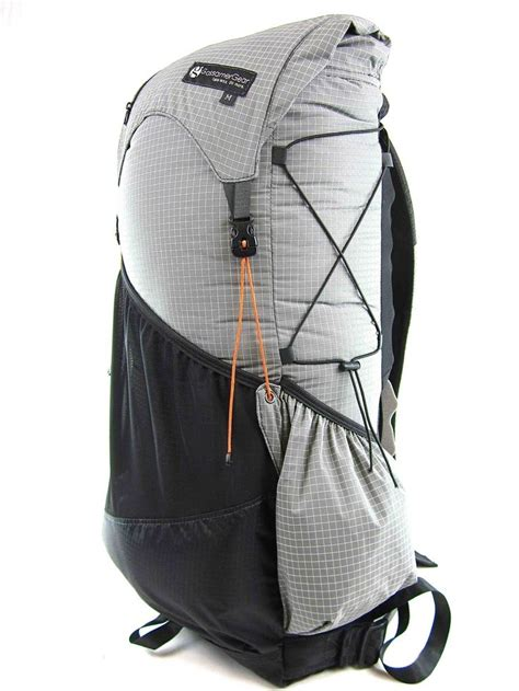 Ultra Light Backpacking by Gossamer Gear Kumo Ultralight Backpack Backpacking