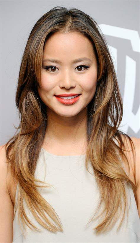 asian ombre hair color  ombre hair color