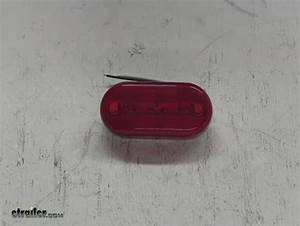 Optronics Dual Bulb Trailer Clearance And Side Marker