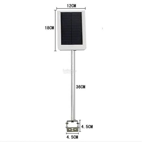 signi solar 15 led pole outdoor ligh end 1 20 2017 9 15 pm