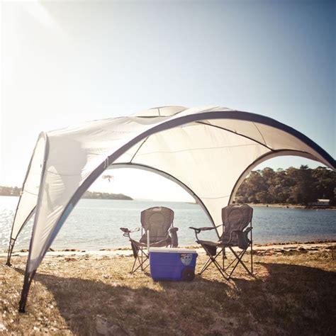 Coleman Event 14 Gazebo Coleman Event 14 Sun Shelter Sunwall Snowys Outdoors