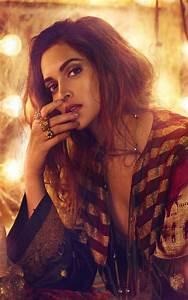 Deepika Padukone Vogue Photoshoot Download Free HD